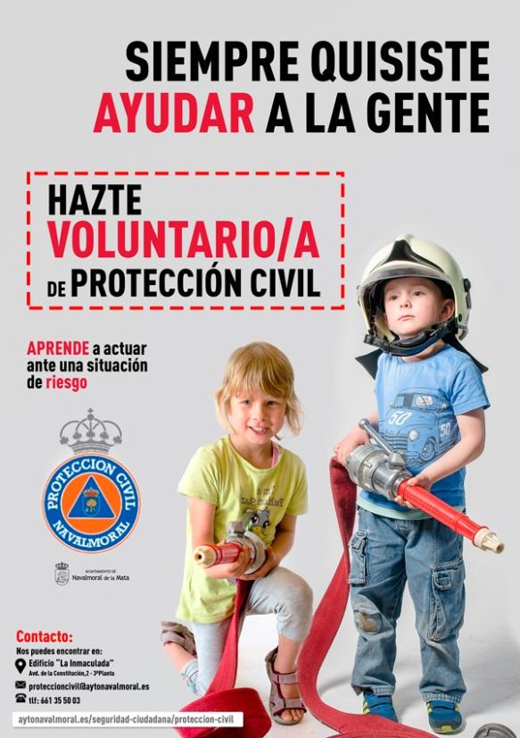 campain-voluntarios-poteccion-civil-navalmoral