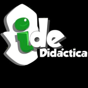 IDELogoDidactica_monoIDEEX
